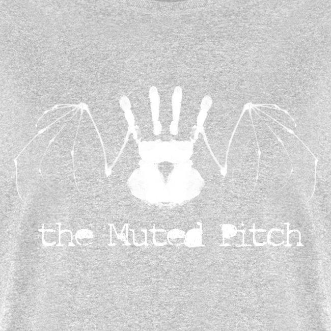 Death Bat BW White png