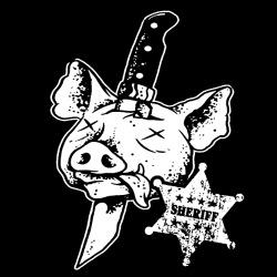 Dead Sheriff