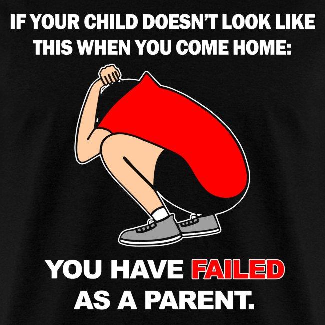 Failed Parent