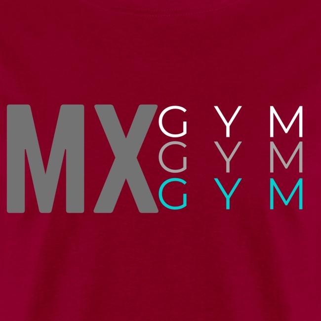 MX Gym Minimal Hat 3