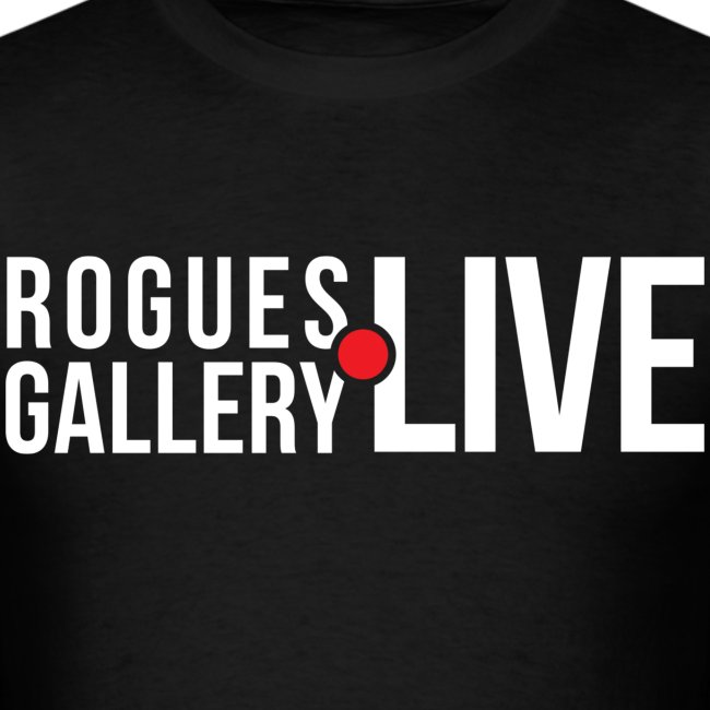 Rogues Gallery LIVE