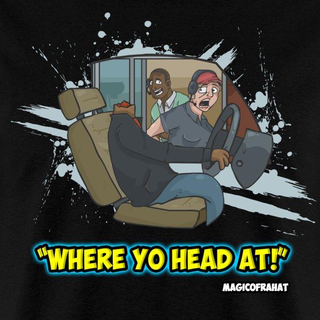 where yo head at shirt png