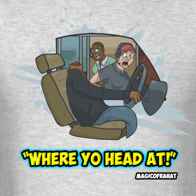 where yo head at shirt png