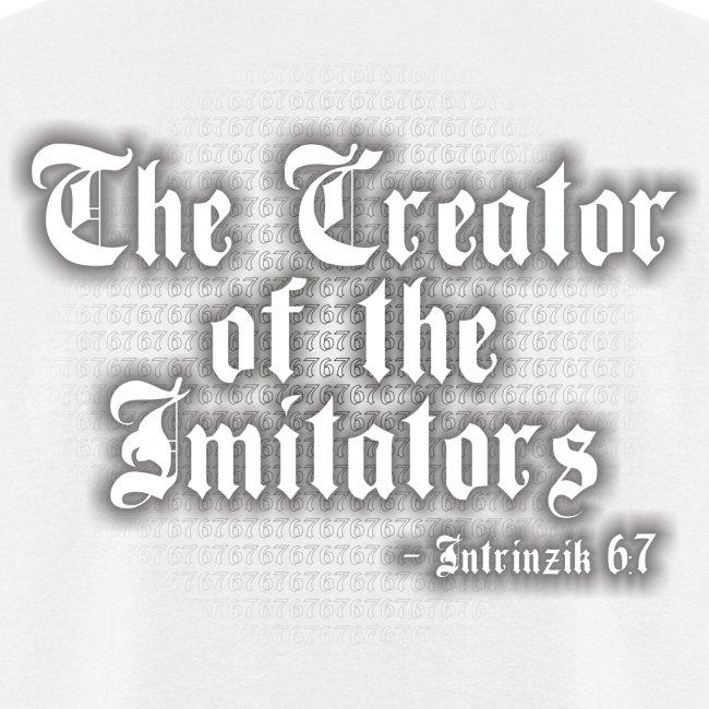 Intrinzik The Creator Tee