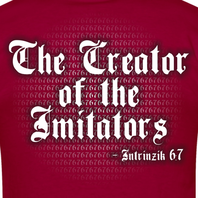 Intrinzik The Creator Tee