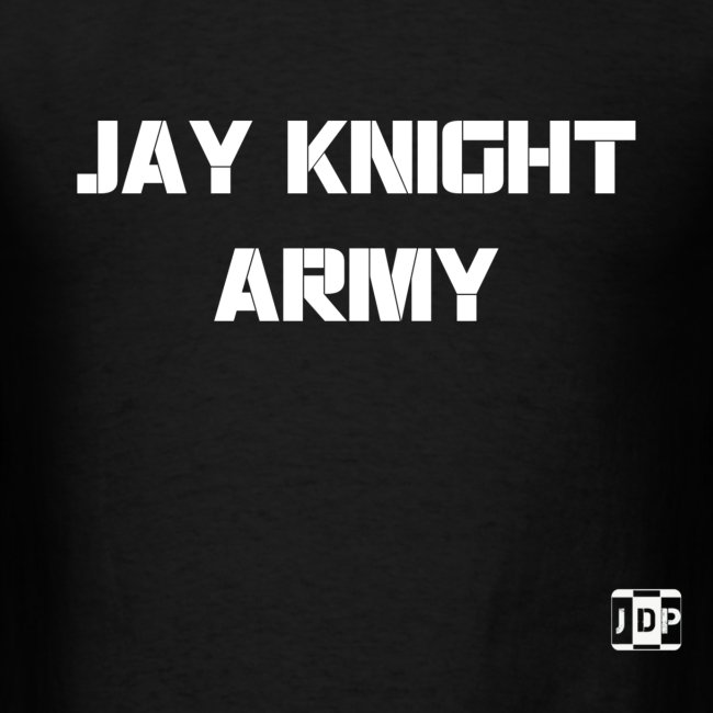 Jay Knight Army
