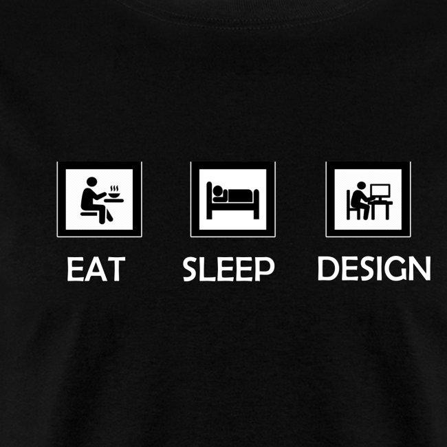 Eat Sleep Design