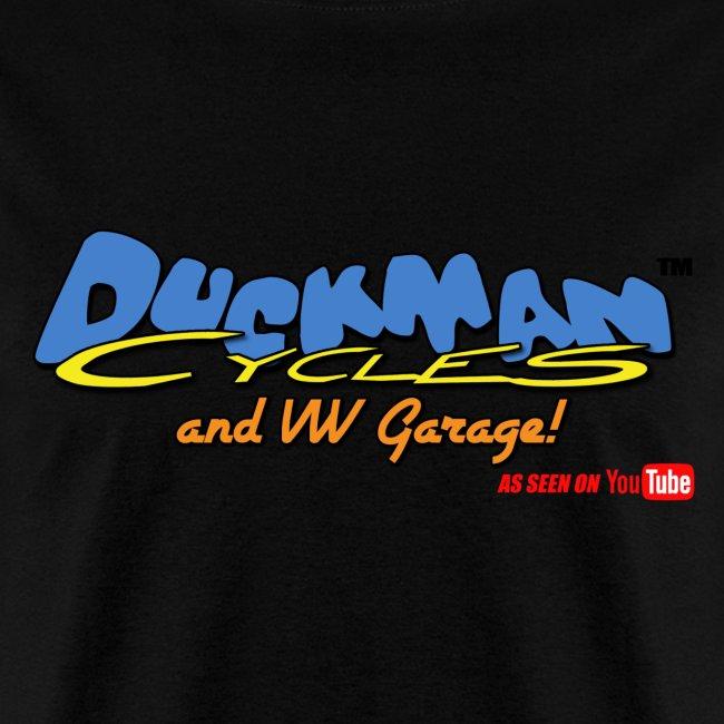 DuckmanCycles and VWGarage