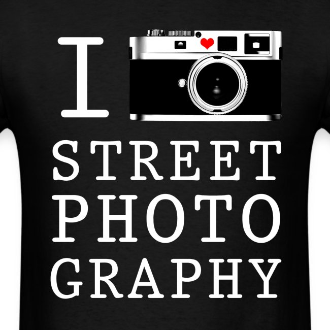 I Shoot Street Photography