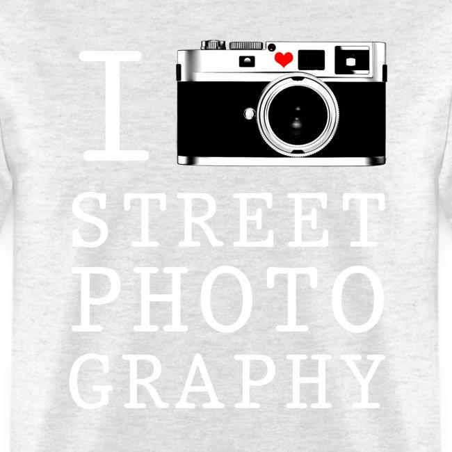 I Shoot Street Photography