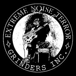 Extreme Noise Terror - Grinders inc.