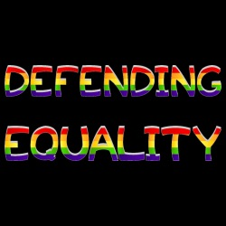 Defending equality