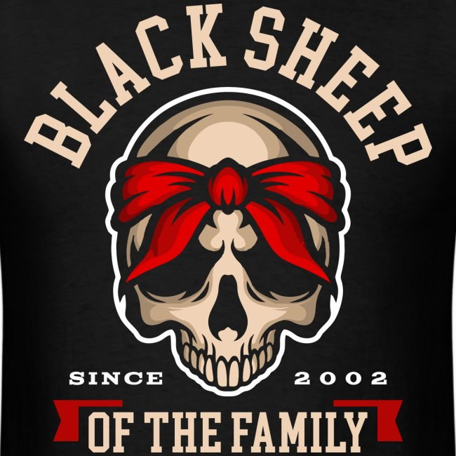 black sheep of the family