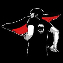 Anti-fascist T-shirt