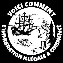 Voici comment l\'immigration illégale a commencé