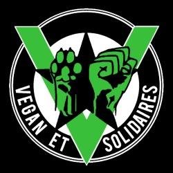 Vegan et solidaires