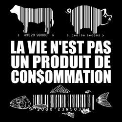 La vie n\'est pas un produit de consommation