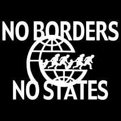 No Borders - No States
