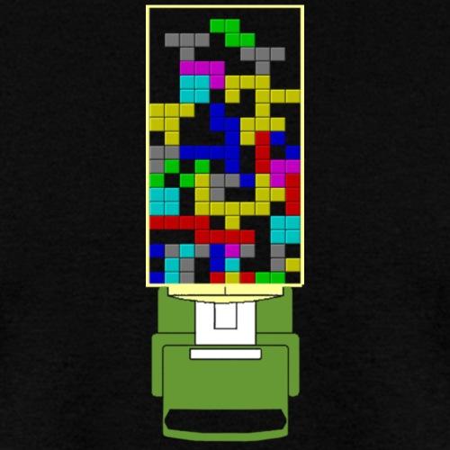 tetris - Men's T-Shirt