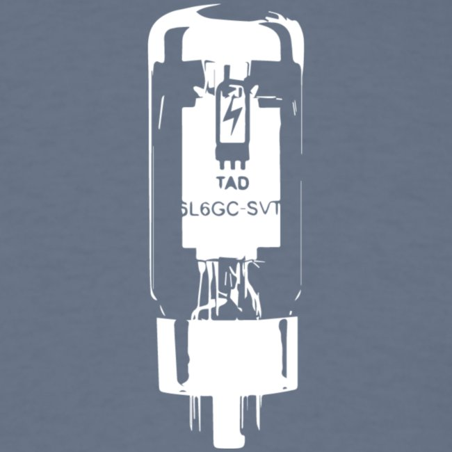 6L6GC white