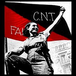 CNT-FAI Mujeres Libres