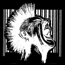Punk Barcode