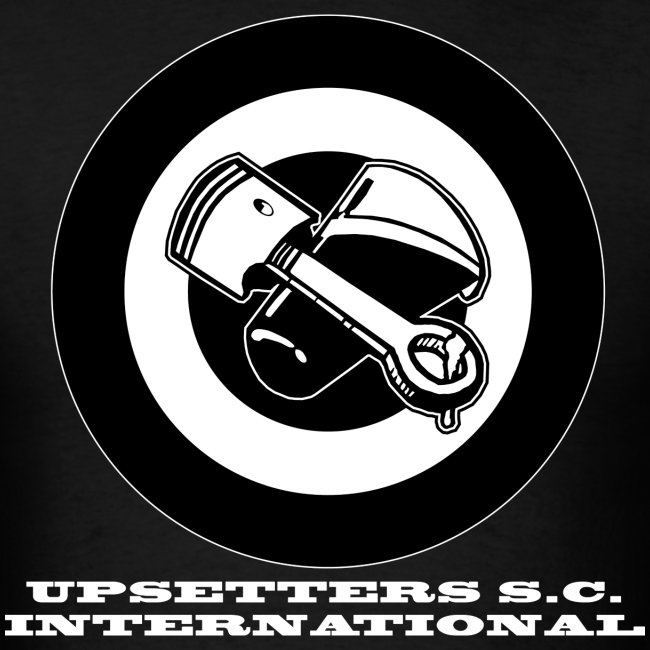 Upsetters Scooter Club