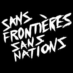 Sans frontières, sans nations
