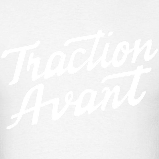 Traction Avant Script