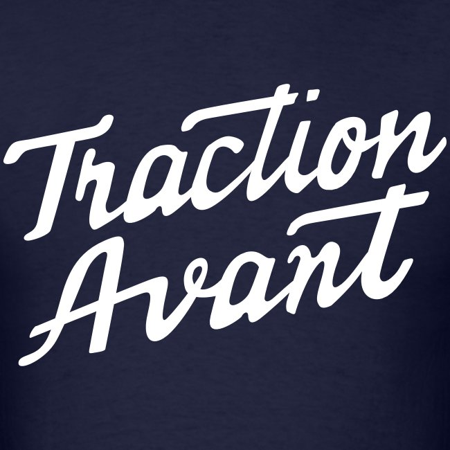 Traction Avant Script