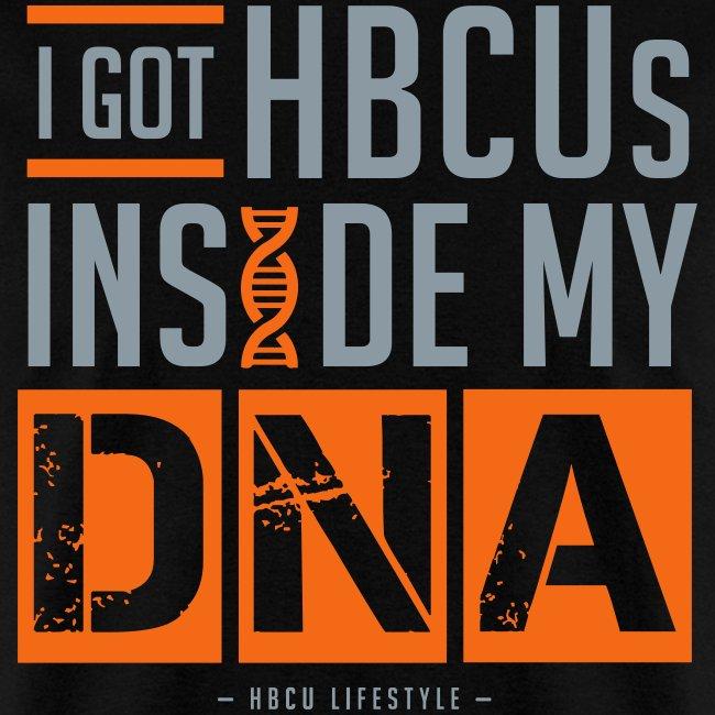 I Got HBCUs Inside My DNA