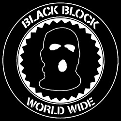 Black block worldwide