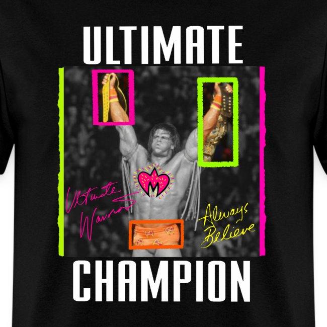Ultimate Champion