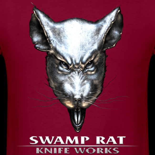 Swamp Rat Light Text
