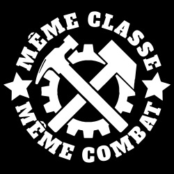 Même classe même combat