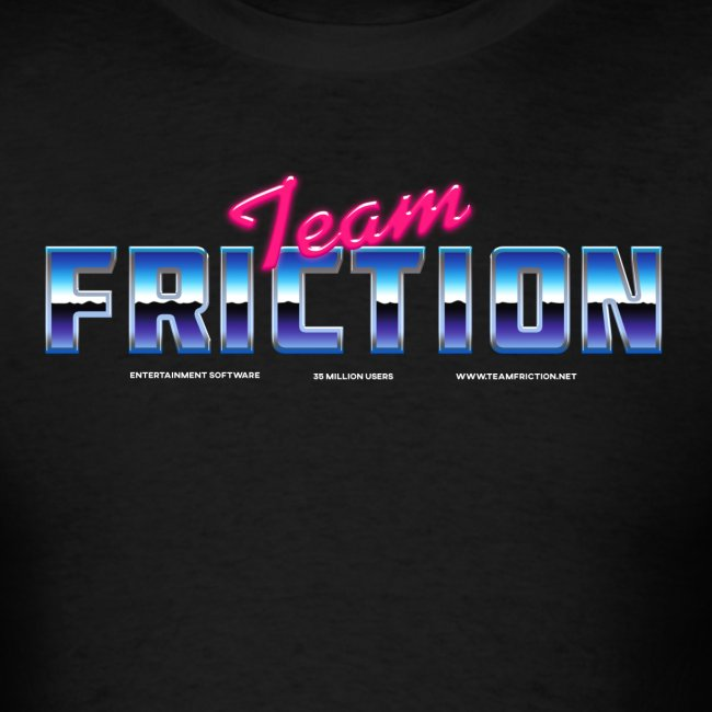 80s Team Friction