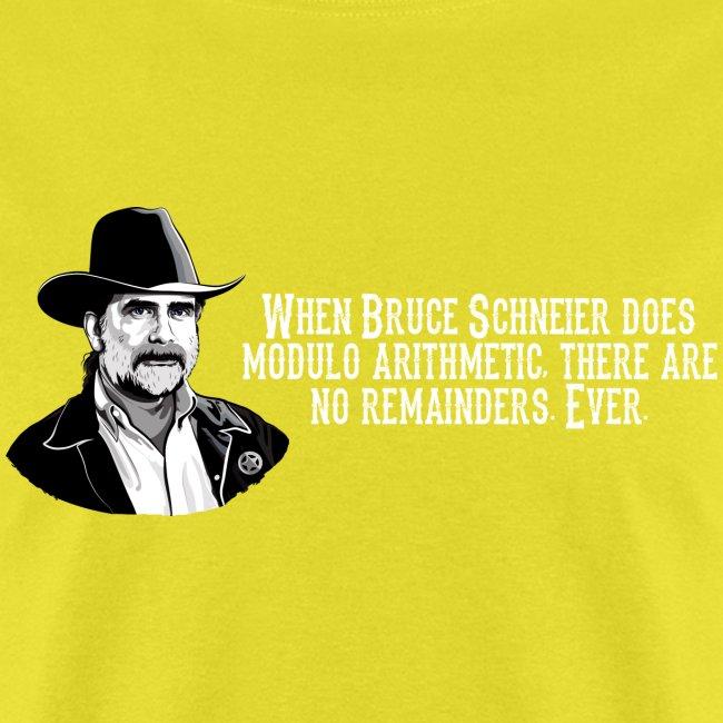 schneier9 cowboy white
