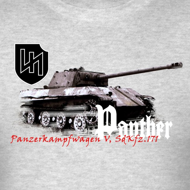 Panther by Armor Journal
