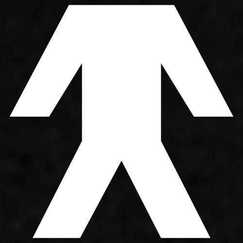headless - Men's T-Shirt