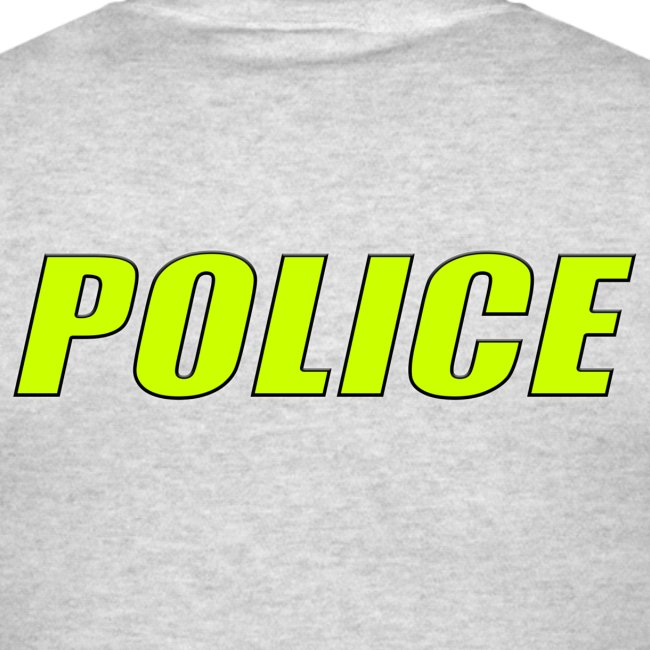 Police High Visibility