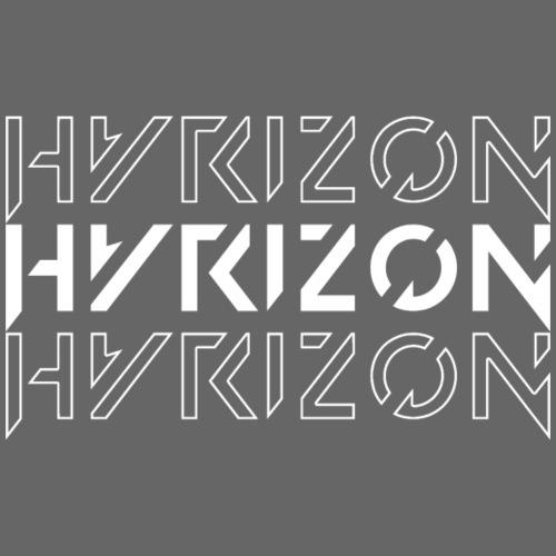HVRIZON Times Three - Men's T-Shirt