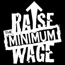 Raise the minimum wage