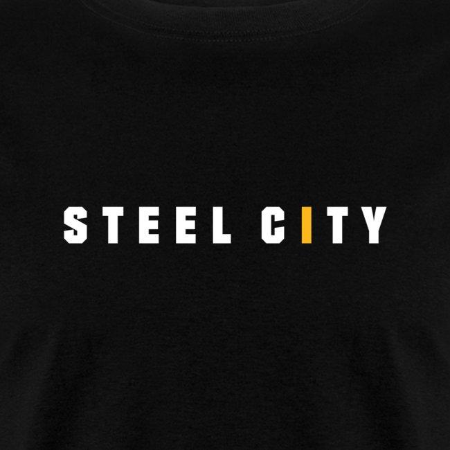 STEEL CITY 2