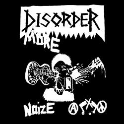 Disorder - More noize