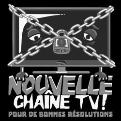 Nouvelle chaîne TV! Pour de bonnes résolutions