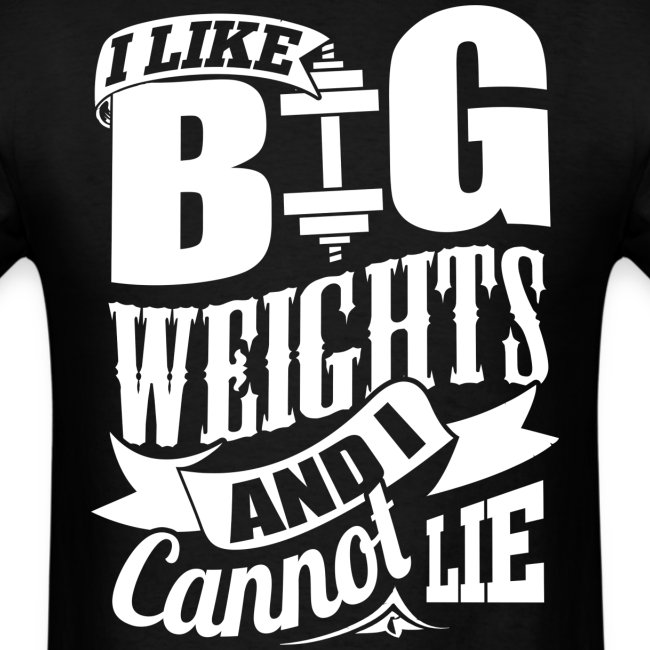 Funny Gym Weights Quotes Mens T Shirt