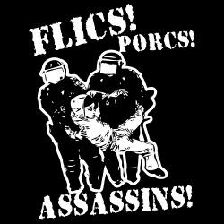 Flics! Porcs! Assassins!