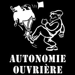 Autonomie ouvrière