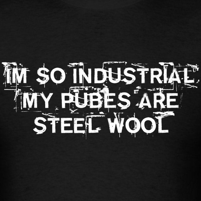 Industrial Pubes