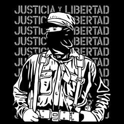 Justicia y libertad